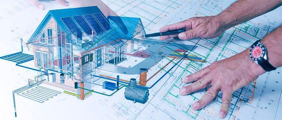 монтаж и проектирование инженерных сетей
